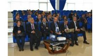 Meteoroloji Mühendisliği Bölümü Öğrencileri Sektör ile Buluştu